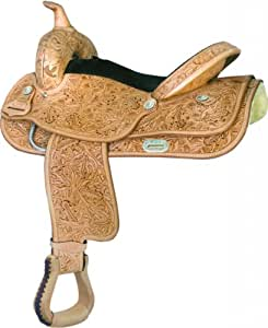 Simco-Longhorn Dakota Trail Saddle 15