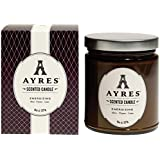 AYRES Home Collection Soy Candle - Energizing - 8 oz