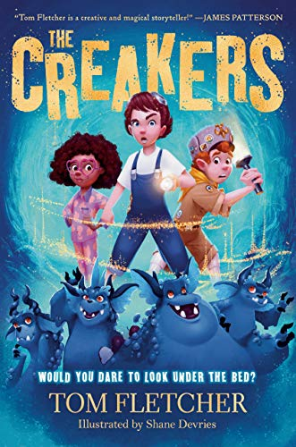 (The Creakers)