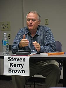 Steven Kerry Brown