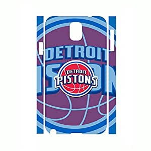 Designed Hipster Hard Basketball Team Logo Style Phone Shell for Samsung Galaxy Note 3 N9005 Case