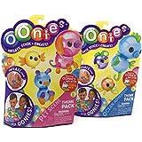 Oonies S1 Theme Refill Pack - Playful Pets and Ocean Bundle