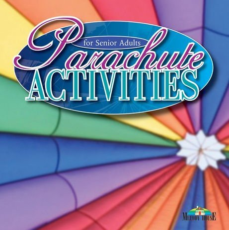 Melody House MH-D775 Parachute Activities CD