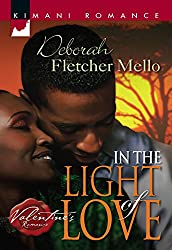 In the Light of Love (Mills & Boon Kimani)