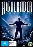 Highlander: The Complete Series: Seasons 1-6 [Australian Import]