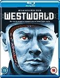 Westworld - 40th Anniversary Edition [Blu-ray]