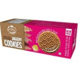 Early Foods Organic Multi-grain Millet Jaggery Cookies - Kids Snack 150gms
