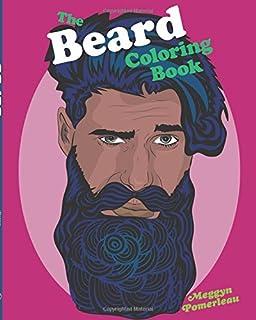 Beards rock coloring book: Horacio Cassinelli: 9782374950105 ...