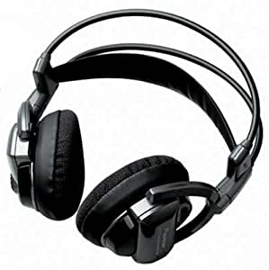 Pioneer SE-DIR800C Wireless Headphones with Dolby Headphone Technology