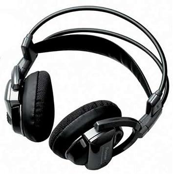 Pioneer SE DIR800 C - auriculares (diadema) - inalámbrico - por infrarrojos: Amazon.es: Electrónica