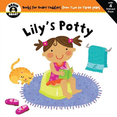 Begin Smart™ Lily's Potty