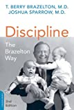 img - for Discipline: The Brazelton Way, Second Edition (A Merloyd Lawrence Book) book / textbook / text book