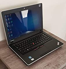 Offering just the right balance between performance and mobility, the business-rugged Lenovo ThinkPad T420 is ideal for office-to-home professionals who are producing on the go. Specifications: Processor: Intel Core i5 2520M, up to 2.9GHz Gra...