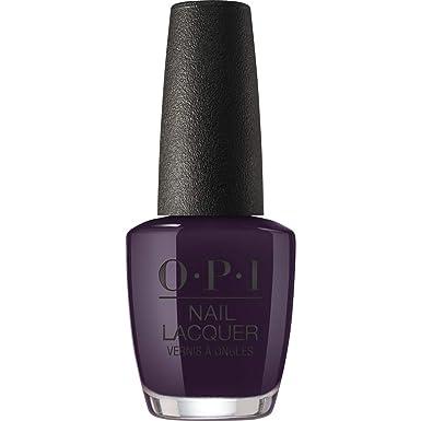 OPI NL NL Nail Lacquer - Good Girls Gone Plaid, 15 ml, Pack de 1: Amazon.es