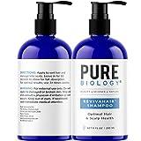 Pure Biology Premium Revivahair Biotin Shampoo