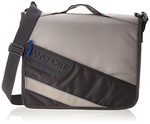 Jansport Career First Class Laptoptasche 37 cm (forg grey/new gunsmoke grey)