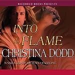 Into the Flame   Christina Dodd