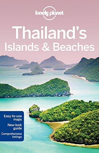 Lonely Planet Thailand's Islands & Beaches (Travel - Beach Brandon Planet