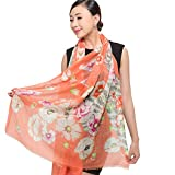 Scarf Shawl Dual-use ladies long wild in autumn and winter scarves
