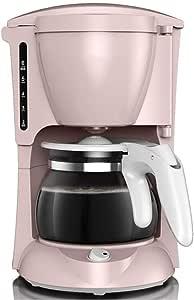 Filtro de café de la máquina, molino de café, 5 tazas de café Olla ...