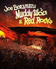 Muddy Wolf at Red Rocks - 2DVD