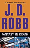 img - for Fantasy in Death book / textbook / text book