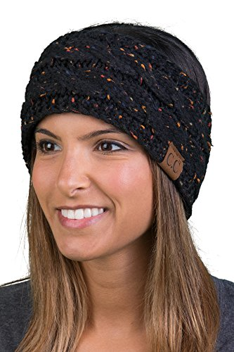 Funky Junques Confetti Headband Warmer product image