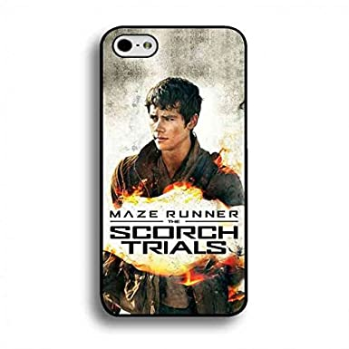 newest 63082 1885f Handsome Thomas Sangster Phone Case,Movie Maze Runner Phone Cover ...