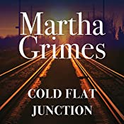 Cold Flat Junction: Emma Graham, Book 2 | Martha Grimes