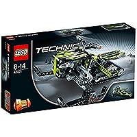 Lego A1401995 - Moto Des Neiges - Technic