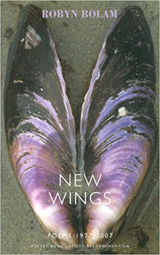 Book New Wings: Poems 1977-2007