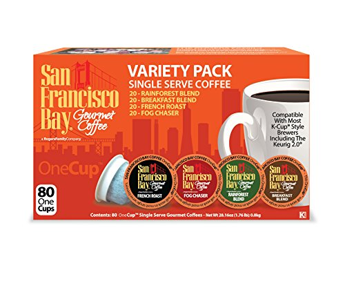 fog chaser k cups coffee - 8