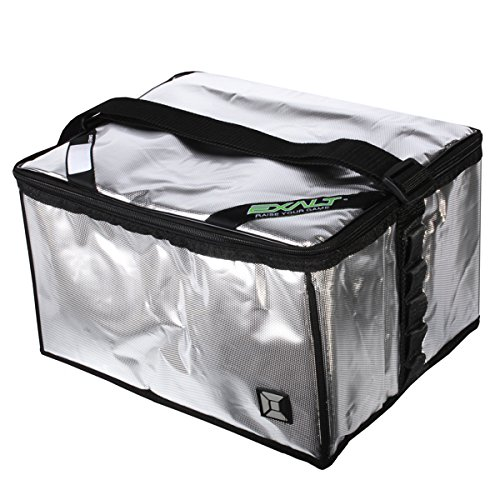 Exalt Paintball Paint Case Cooler