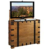 Steamer 48″ TV Lift Cabinet For Sale