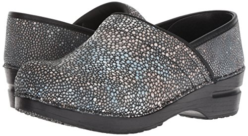 Pictures of Sanita Women's Pro.Christa Clog Grey 450386 Grey 4