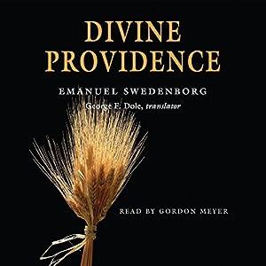 Divine Providence: Portable Audiobook