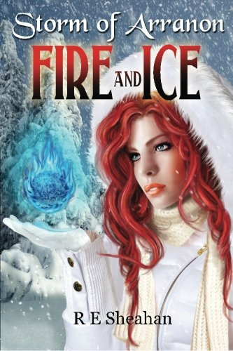 Storm of Arranon: Fire and Ice (Volume 2)