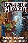 La Roue du Temps - Intégrale, tome 13 : Towers of Midnight par Jordan