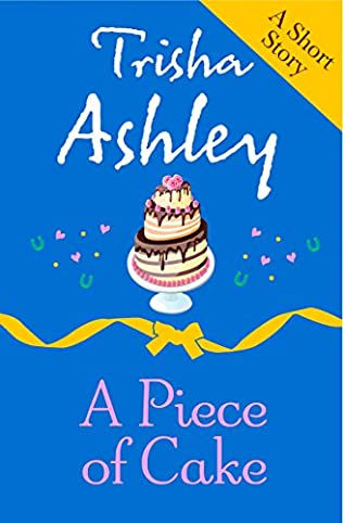 book cover of A Piece of Cake