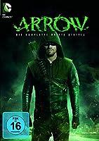 Arrow - 3. Staffel