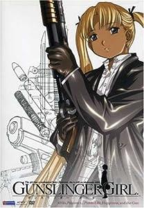 Girl - Vita, Passione EtPistole: Life, Happiness and the Gun v.2