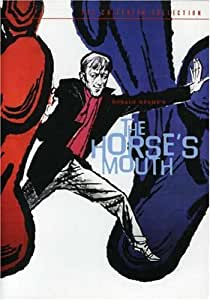 The Horse's Mouth (The Criterion Collection)