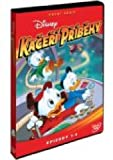 Kaceri Pribehy 1.serie - Disk 1. (Ducktales Season 1 : Vol. 1 - Disc 1)