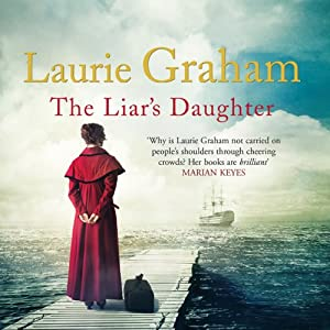 The Liar's Daughter Audiobook