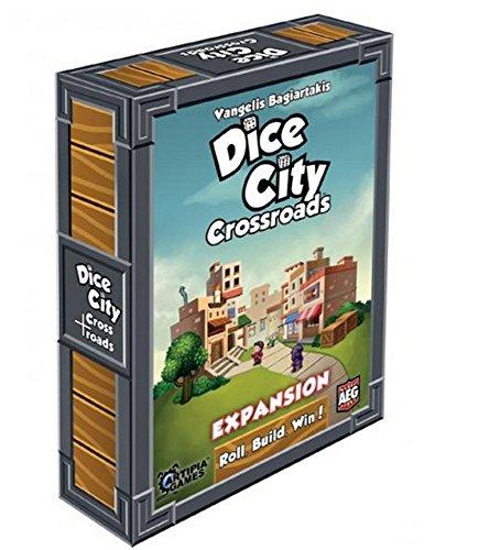[Dice City Crossroads Game] (Luck Dice)