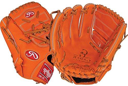 "LHT Lefty Rawlings G1175O 11.75"" Gold Glove Gamer XLE Baseball Glove New w/ Tags"