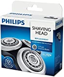 Philips SensoTouch 3D shaving heads 9000 [RQ12 Pro]