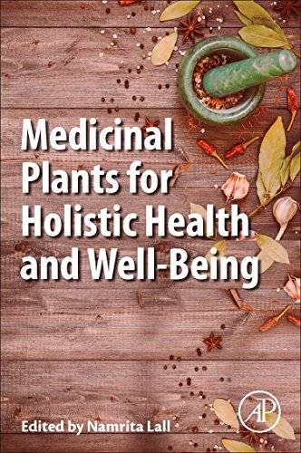 Medicinal Plants for Holistic Health and Well-Being (Medicinal Plants Of South Africa)