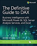 Definitive Guide to DAX, The: Business intelligence