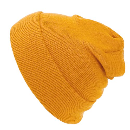 12 inch long Beanie - Many Colors ()